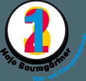 www.hajo-baumgaertner.de Logo